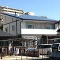 【篠栗町  S様邸】伝統工法木組で造るオール電化、太陽光エネルギー住宅  (墨付け、手刻み編)    白木建設